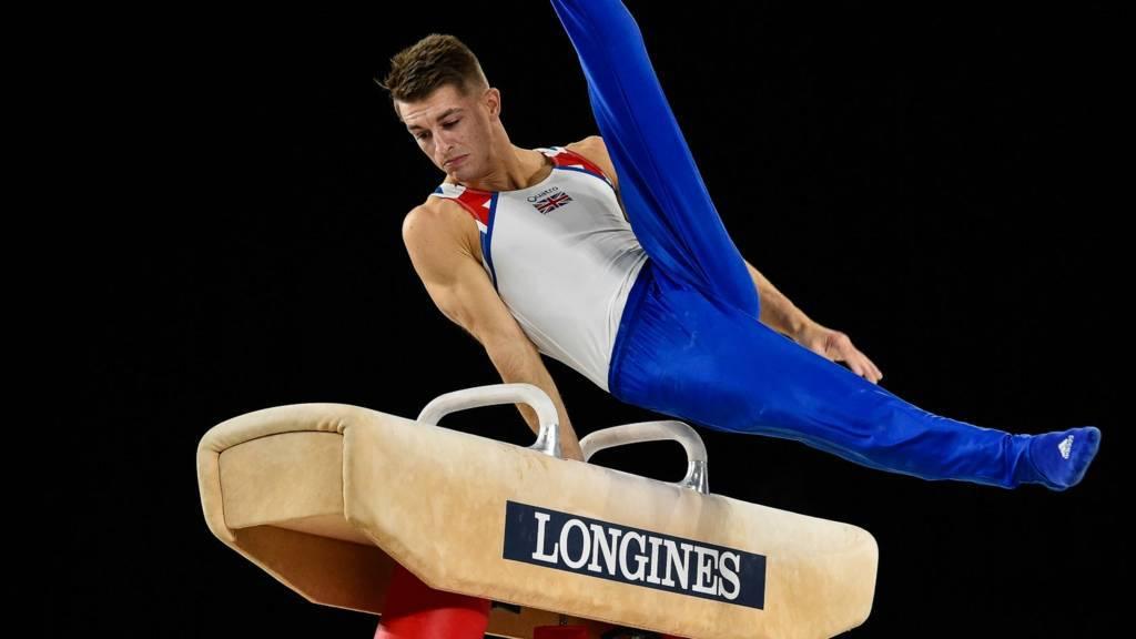 Yes, gymnastics is a sport.