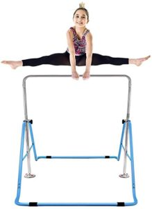 Safly Fun's Gymnastics Bar for Kids