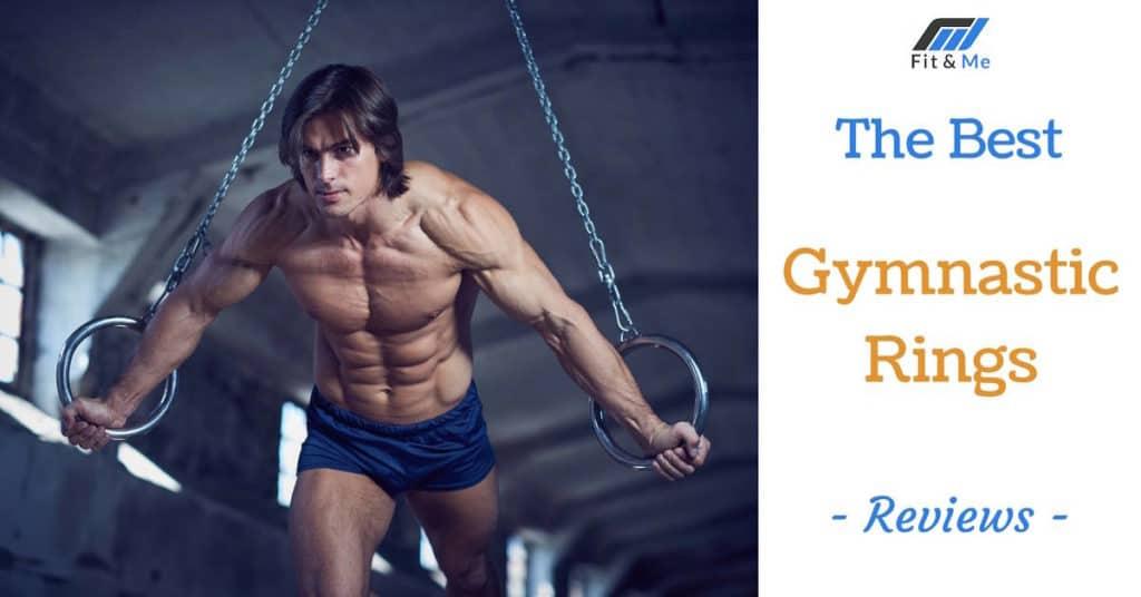 TOP 13 Best Gymnastic Rings Review 2020