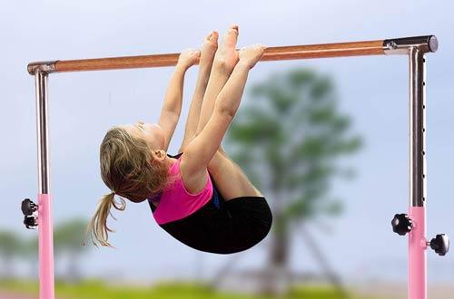 Top 10 Gymnastics Bar Reviews 2020