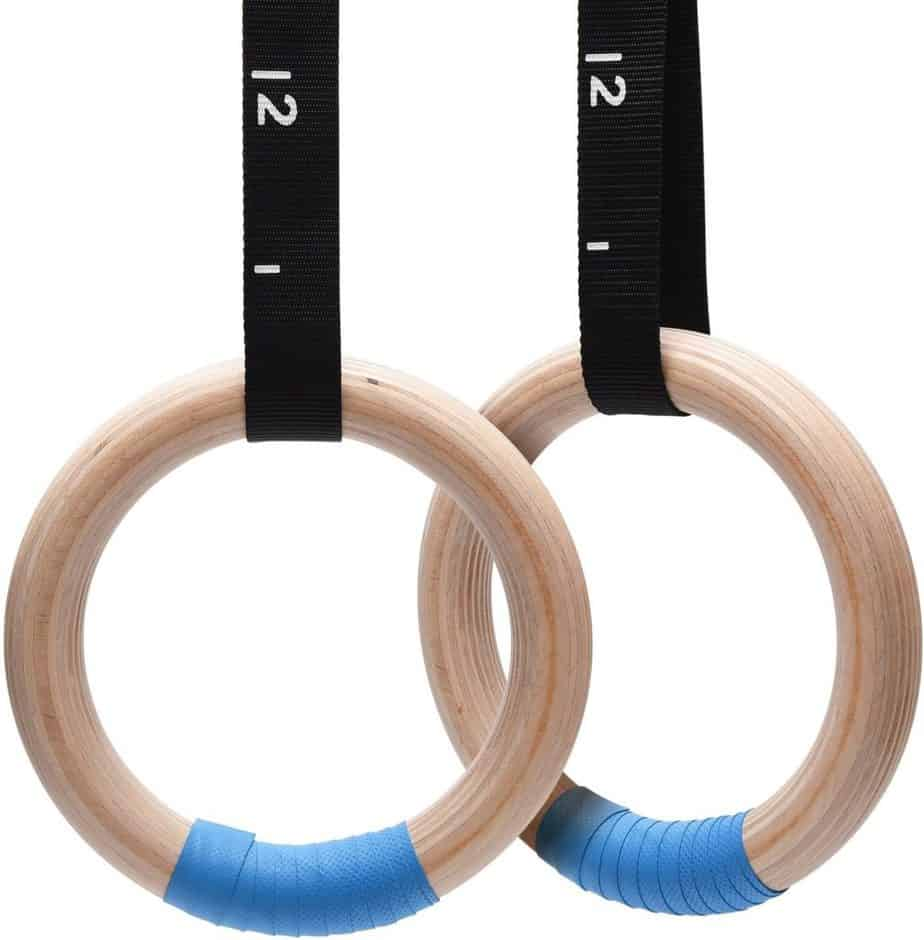 PACEARTH gymnastics rings