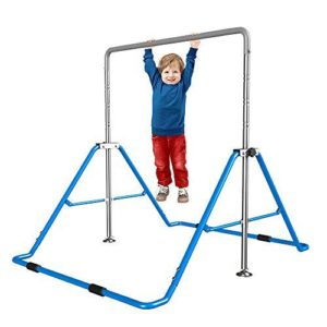 Safly Fun's Gymnastics Bar for Kids