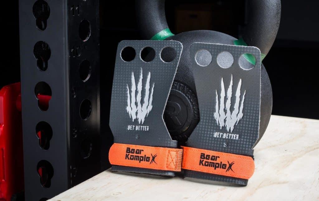 Bear KompleX Grips