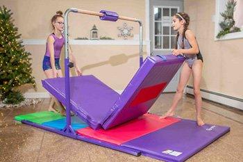 Best Gymnastics Bar for Home-- Bottom Line