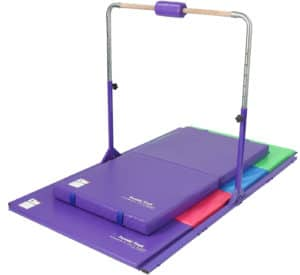 Tumbl Track Jr – Kids' Gymnastics Bar