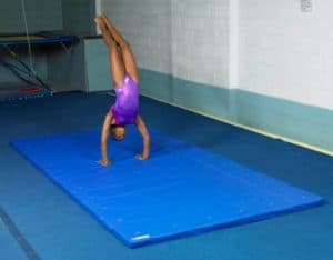 gymnastics tumbling mats