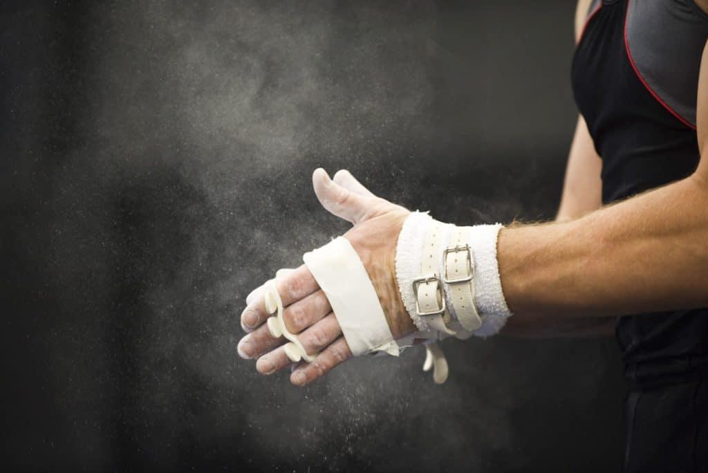 Prevent Gymnastics Rips