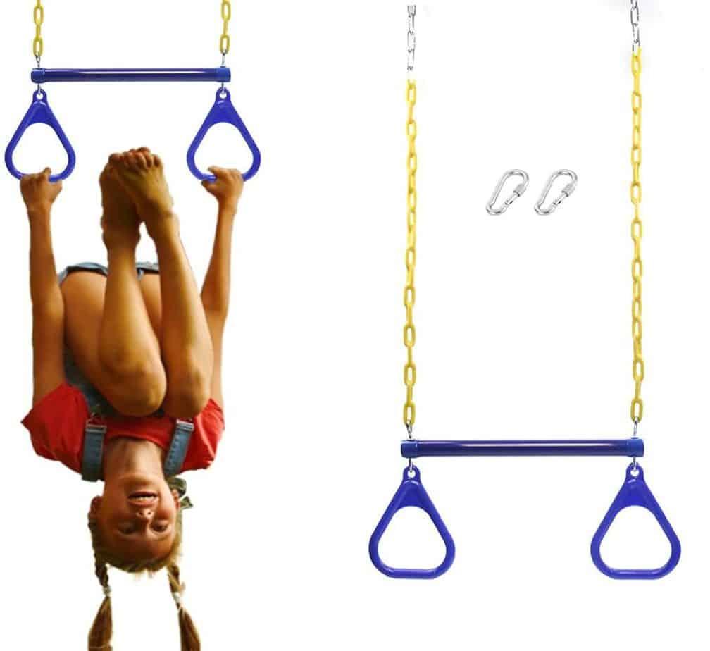 SWING BAR Gymnastic Equipment For Kids