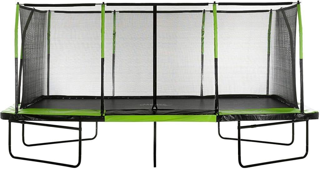 Trampoline For Gymnastics