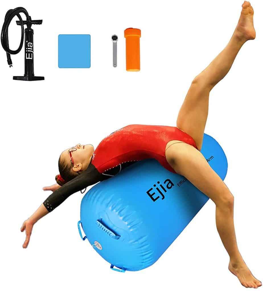 EJIA Air Roller, Back Handspring
