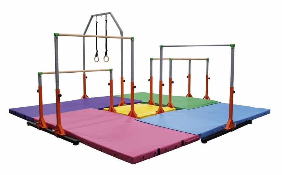 Important Gymnastics Equipment For Home