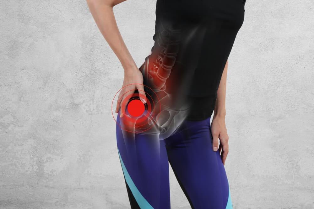 Common Hip Flexors of Concern